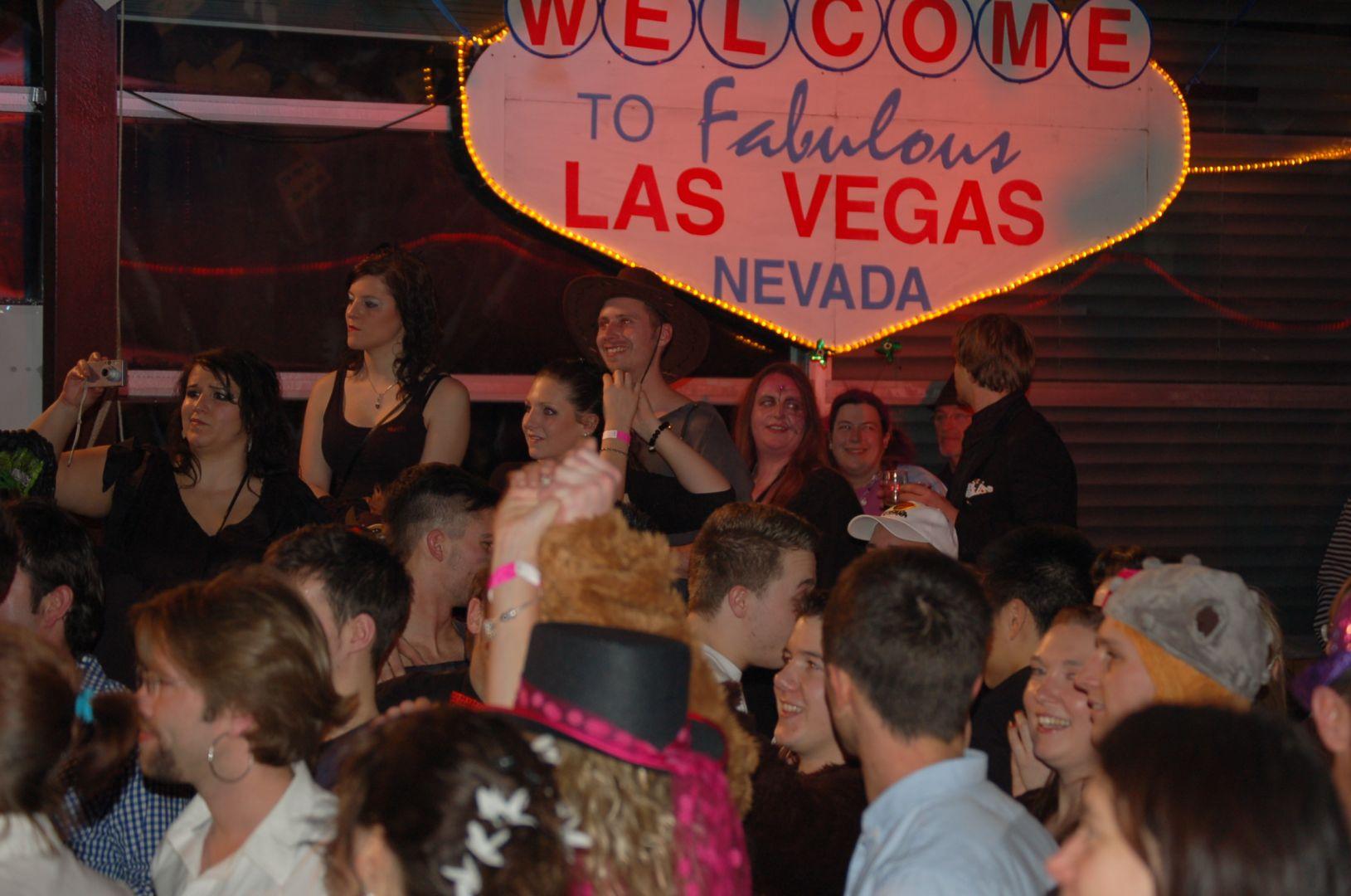 Fasching Beim Tv Lindach Las Vegas Trip Vereine In Gd De Das